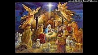 Lagu Natal : Malam kudus. Mp3