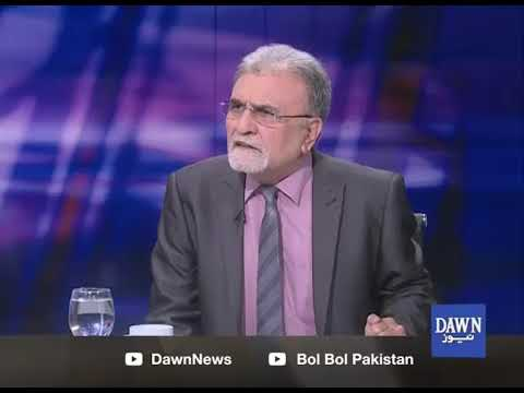 Bol Bol Pakistan - 08 May, 2018 - Dawn News