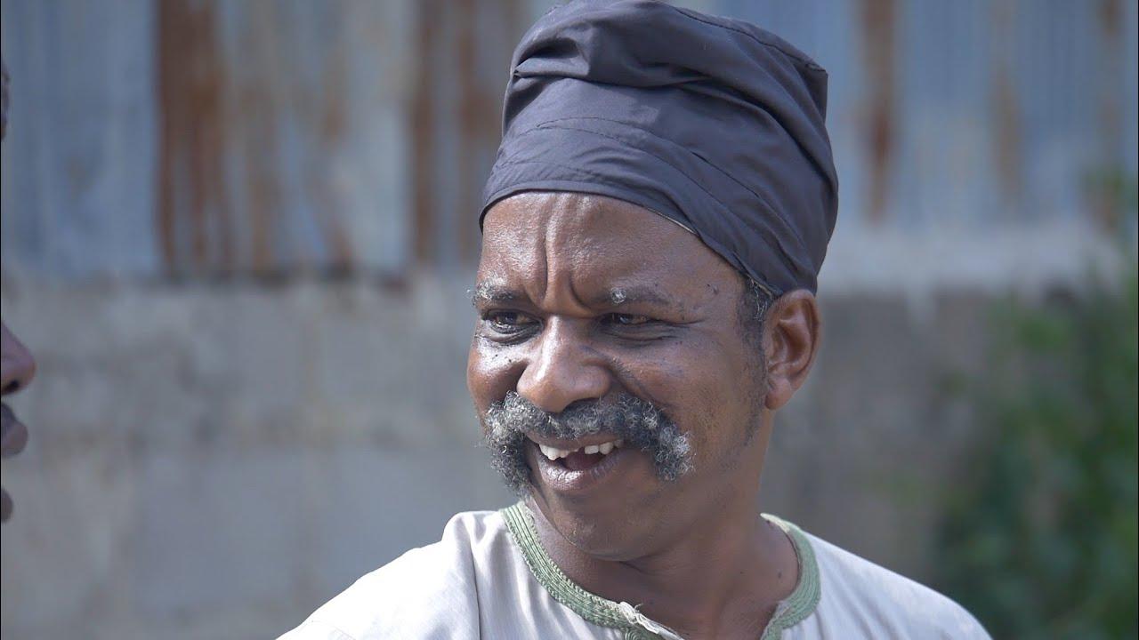 Download GIDAN BOSHO LATEST HAUSA MOVIES 2021
