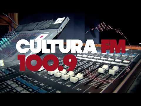 Cultura FM, Radio FM de la Casa de la Cultura Ecuatoriana: 100.9 Quito
