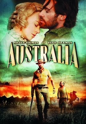 Youtube Film Complet Vf Romance : youtube, complet, romance, AUSTRALIA, (2008), (Bande-annonce, YouTube
