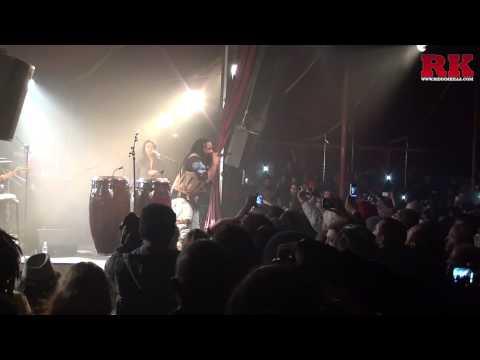 Ky-Mani Marley live @ Cabaret Sauvage [Paris / France 2013]
