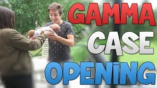 AM I LATE AGAIN?! CS:GO Gamma Case Opening! (New Knife Skins!)