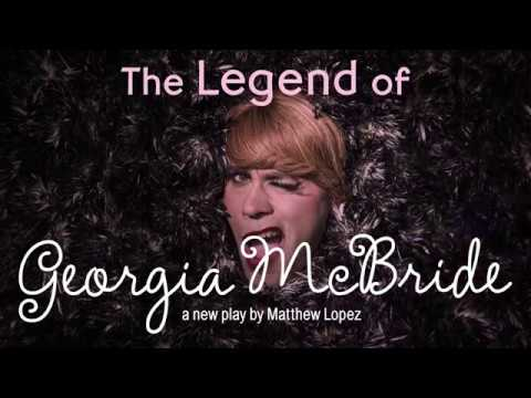 The Legend of Georgia McBride Trailer