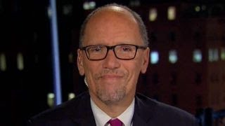 DNC chairman says the GOP is to blame for funding turmoil