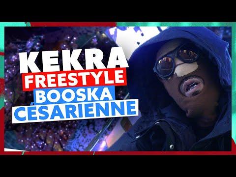 Youtube: Kekra I Freestyle Booska Césarienne