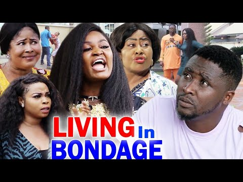 Download LIVING IN BONDAGE-(ONNY MICHEAL/CHIZZY) 2020 LATEST NIGERIAN NOLLYWOOD MOVIE