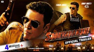 Suryavanshi Official Trailer | Akshay Kumar | Akshay Kumar Upcoming Movie Suryavanshi latest video