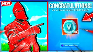 😱MILLIONS V-BUCKS get in a few SECONDS[SIMPLE]😱 FORTNITE SEASION 9 GERMAN V-BUCKS GLITCH