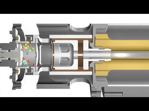 Agilent 7000A Triple Quadrupole GC/MS System