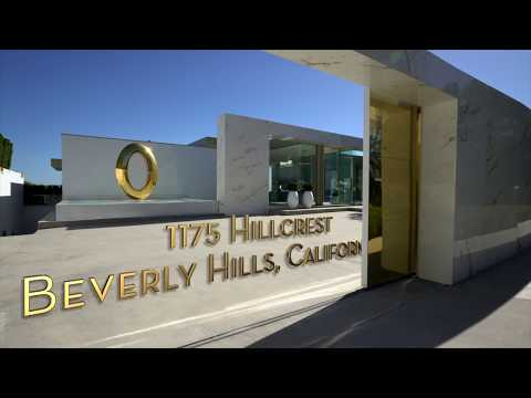 OPUS | 1175 Hillcrest Beverly Hills CA