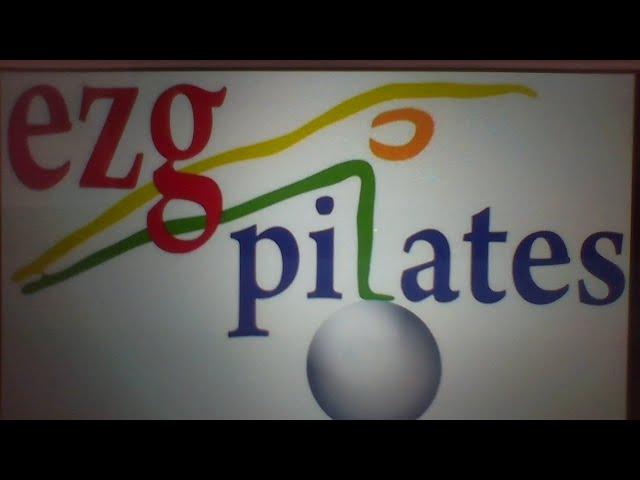 11/06/2020 Full Pilates