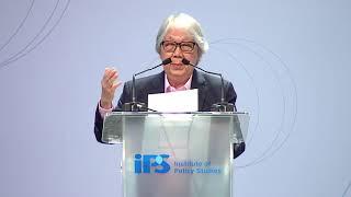 """Singapore Perspectives 2019 """"Singapore.World"""" (Panel I)"""