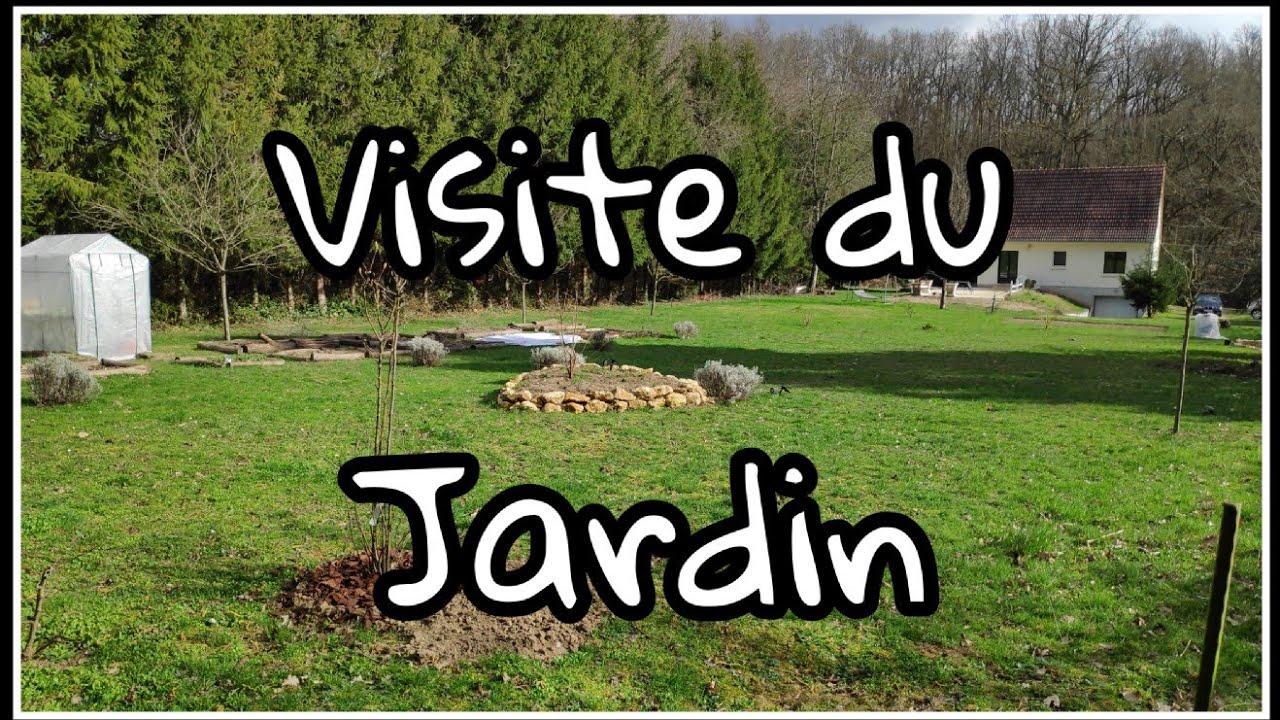 Nouveaut s au jardin petit tour en mars youtube - Petit jardin romantique tours ...