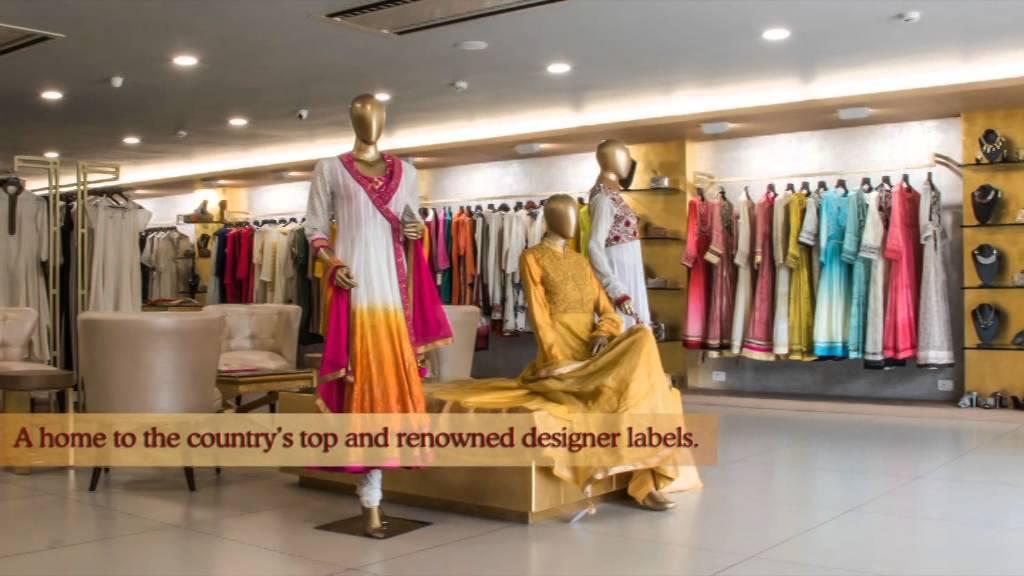 Deval - Multi Designer Store
