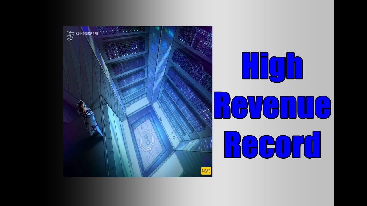 High Revenue Record || CNA सच ||
