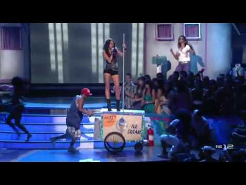 Download Miley Cyrus 'Party In The USA' performance on Tca's 2009 HQ!