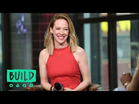 "Amy Hargreaves On The Netflix Series ""13 Reasons Why"""