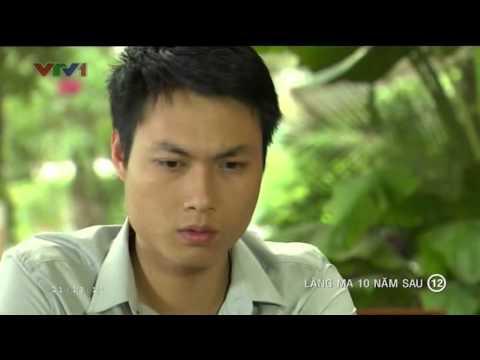 Làng Ma 10 Năm Sau Tập 12 Full - Phim Việt Nam - Xem Phim Lang Ma 10 Nam Sau Tap 12 Full