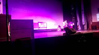 Aa ante song... Guwahati IIT prgm  2018