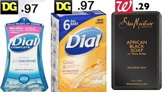 🔥🔥🔥 OMG: Walgreens + DG CHEAPIES!!!