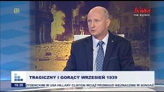 Rozmowy niedokończone: Tragiczny i gorący wrzesień 39 cz.I