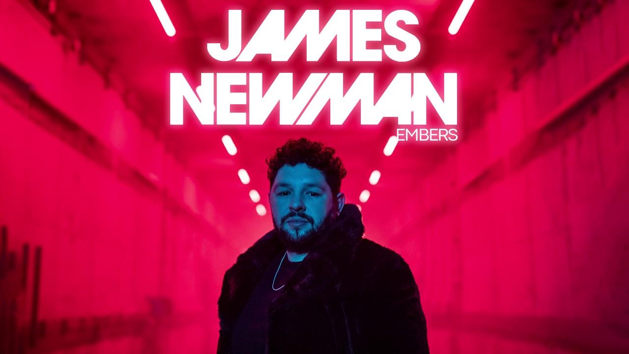 Chris Martin asks fans to download James Newman's song as song reaches UK  Top 40 – ESCBubble