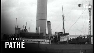 Rotor Ship (1925)