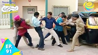 Taarak Mehta Ka Ooltah Chashmah - Episode 91 - Full Episode
