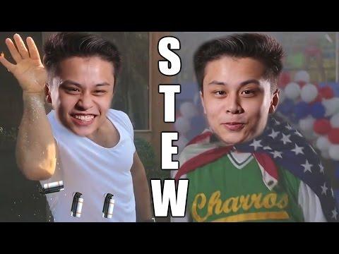 Stewie2K - The Smoke Criminal (CS:GO)