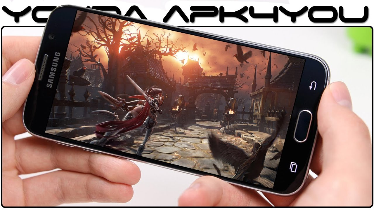 Top 10 Upcoming Unreal Engine 4 Games Ios Android 2017