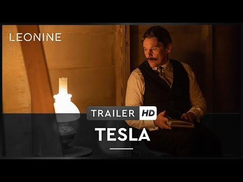 Tesla - Trailer (deutsch/german; FSK 6)