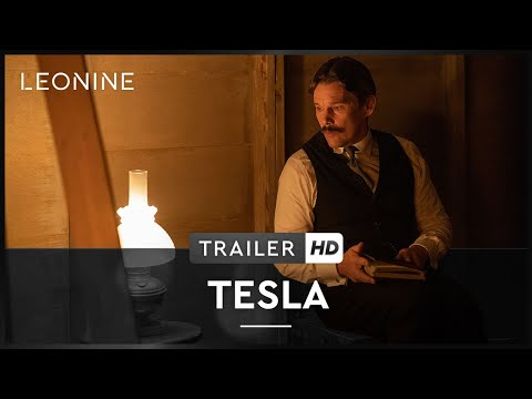Tesla - Trailer (deutsch/german)