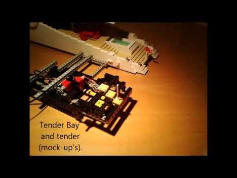 Mirabella Tender Bay - Version 1