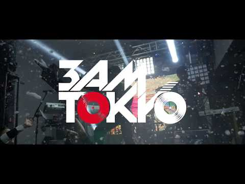 3AM Tokyo Live Promo Highlights