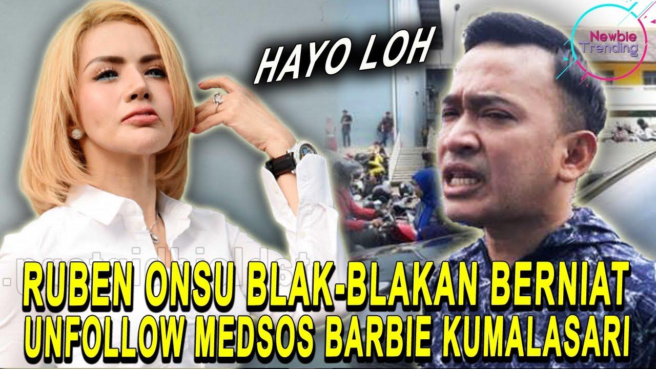 Download Ruben Onsu Blak-blakan Berniat Unfollow Medsos Barbie Kumalasari!