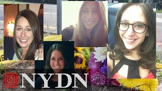Four young victims in deadly Long Island crash