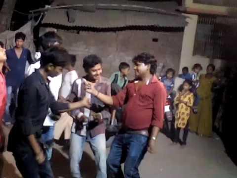Gujarati timli dance