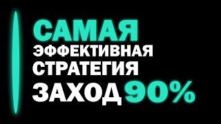 САМАЯ ЭФФЕКТИВНАЯ СТРАТЕГИЯ СТАВОК НА СПОРТ 2020 !