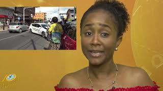 Het 10 Minuten Jeugd Journaal (Suriname / South-America) 9 oktober 2017