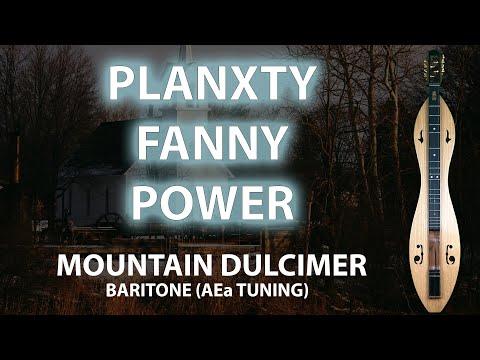 Planxty Fanny Power (Baritone)