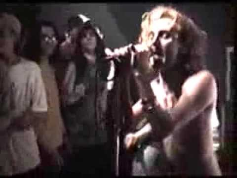 Chainsaw Kittens - Norman, OK 1990 @ Rome XC  [full set live]