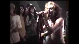 Chainsaw Kittens - Norman, OK 1990 @ Rome XC  [full set live]