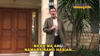 Martin Manurung -Boan Sai Boan-