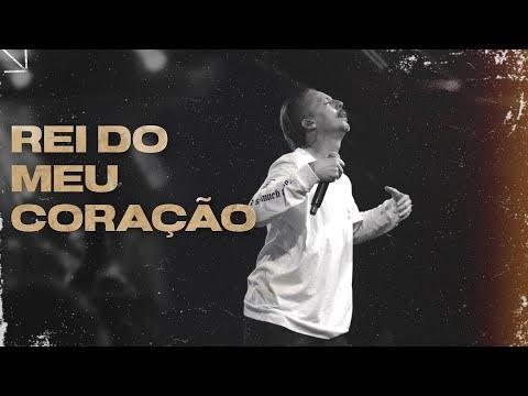 Rei do Meu Coração (- king of my heart) - Ronan Castro -