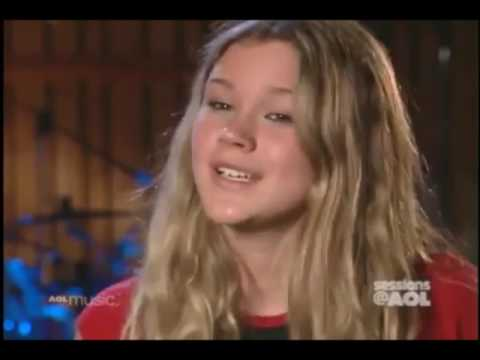 Joss Stone talks about race and ethnicity in music