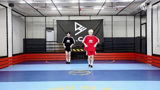 Video C2C - Happy Dance practice (by Wow & Jason) download MP3, 3GP, MP4, WEBM, AVI, FLV Juni 2018