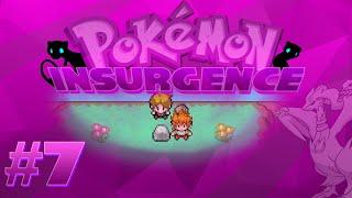 A pet rock?!? || Pokemon Insurgence Blindlocke Season 2 Ep. 7