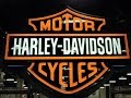 2014 Harley-Davidson Motorcycle Convention