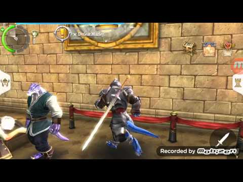 Order And Chaos 2: Auction House Location